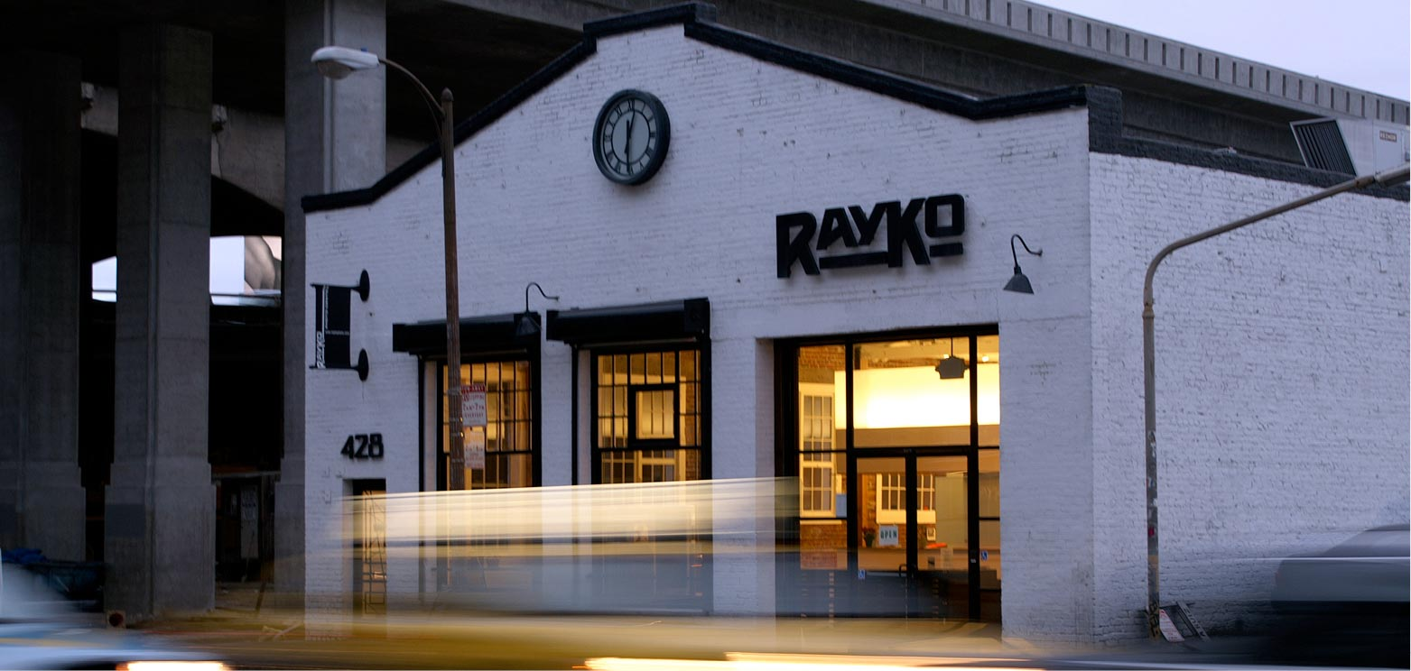 RayKo Photography Center